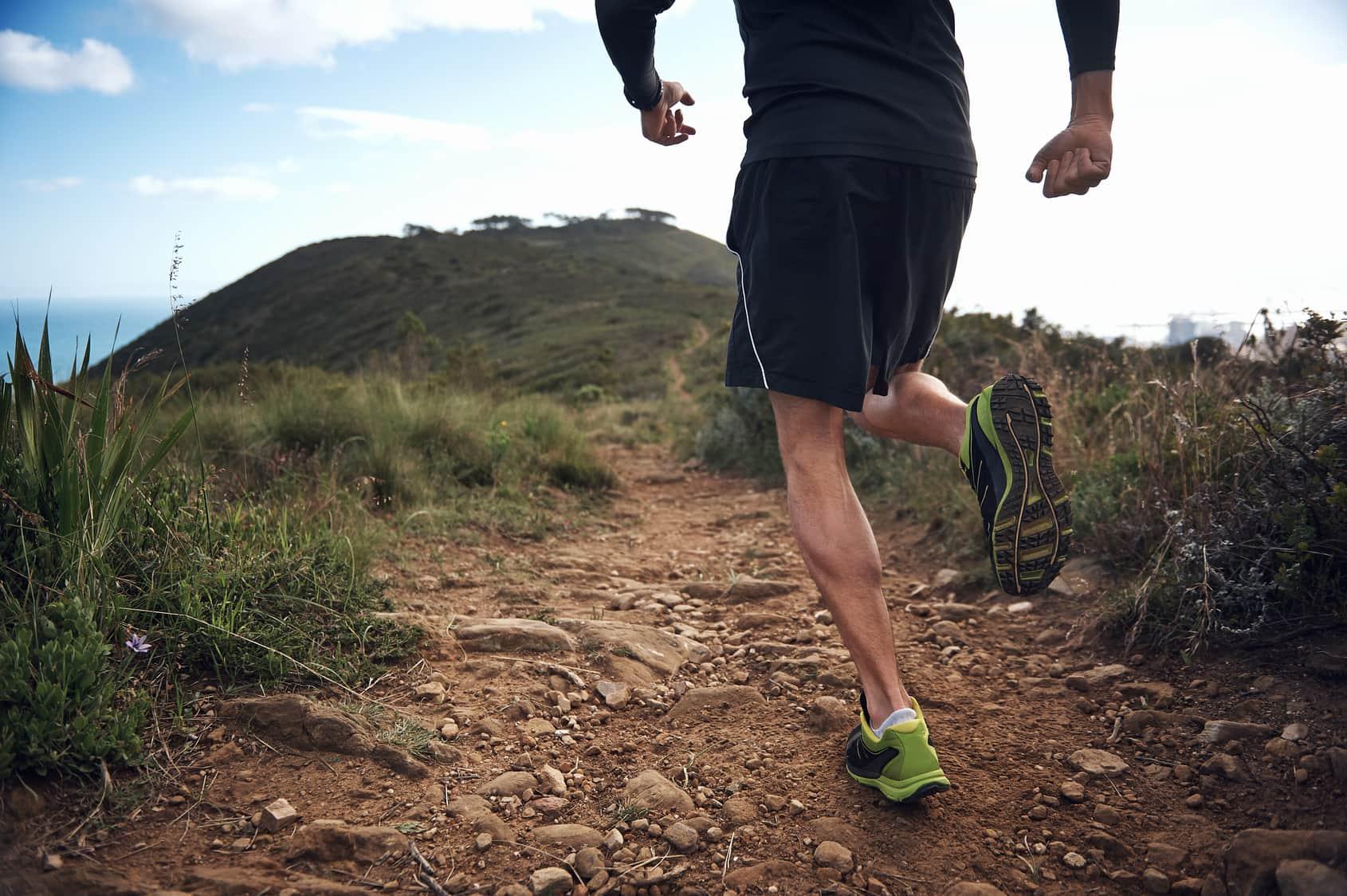 trail running piacenza