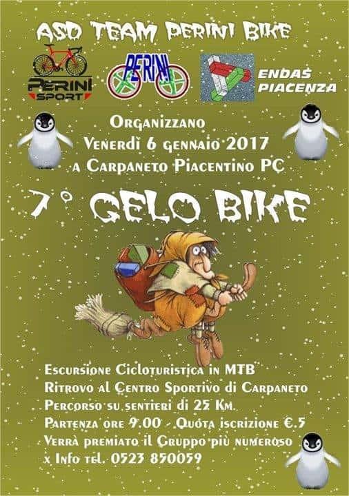 gelo bike