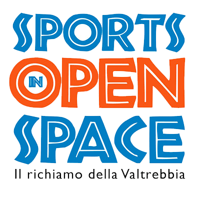 sport in open space kayak piacenza