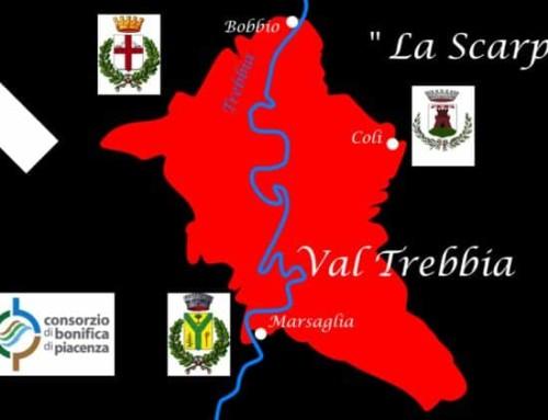 Trail La Scarpa della Val Trebbia