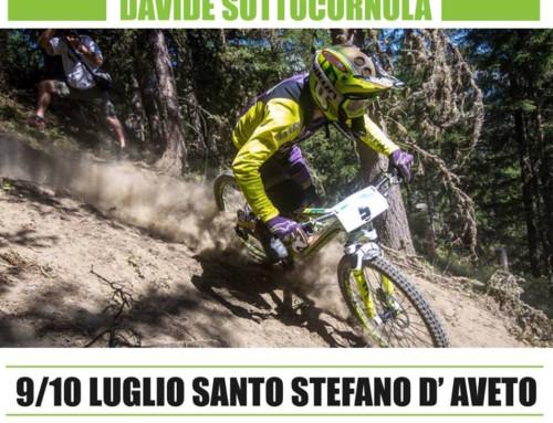 Corsi Mtb Enduro con Davide Sottocornola a Santo Stefano d'Aveto