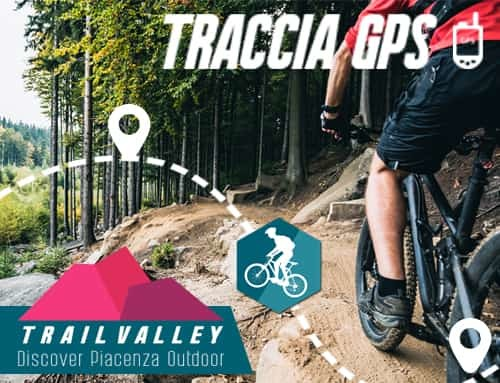 Traccia GPS Mtb DH Pillerexpress