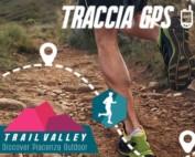 traccia gps trail piacenza