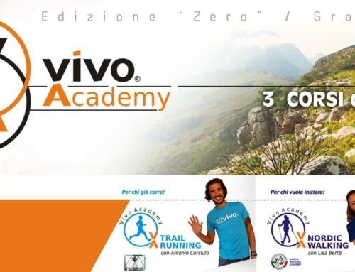 Arriva la Vivo Academy