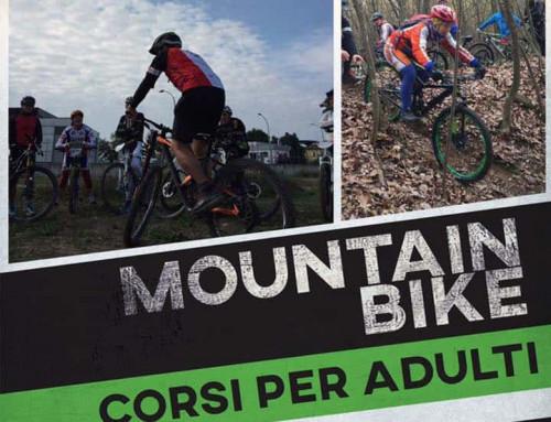 Corsi Mountain Bike: al via la nuova stagione della 101% Off Road