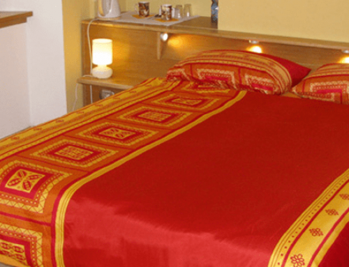 Bed & Breakfast San Colombano