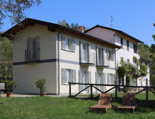 Bed & Breakfast Valchiara