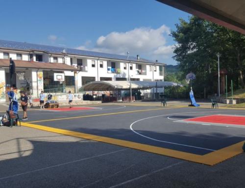 Ferriere Sport Camp