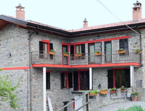 Albergo Diffuso – Casa delle favole