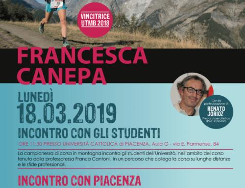 Giornata con Francesca Canepa