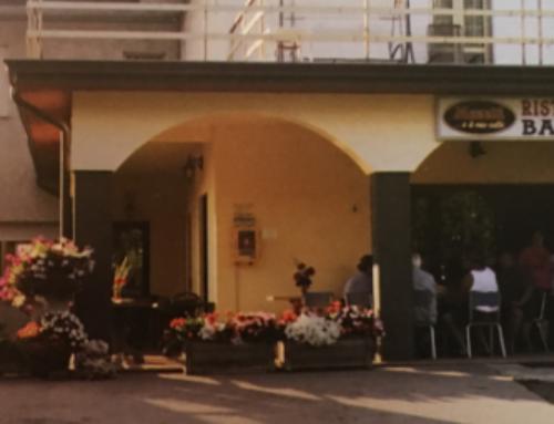 Bar Ristorante Monte Lama