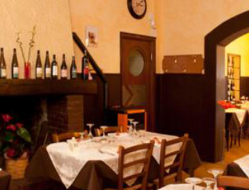 Ristorante Bar Lo Zingaro